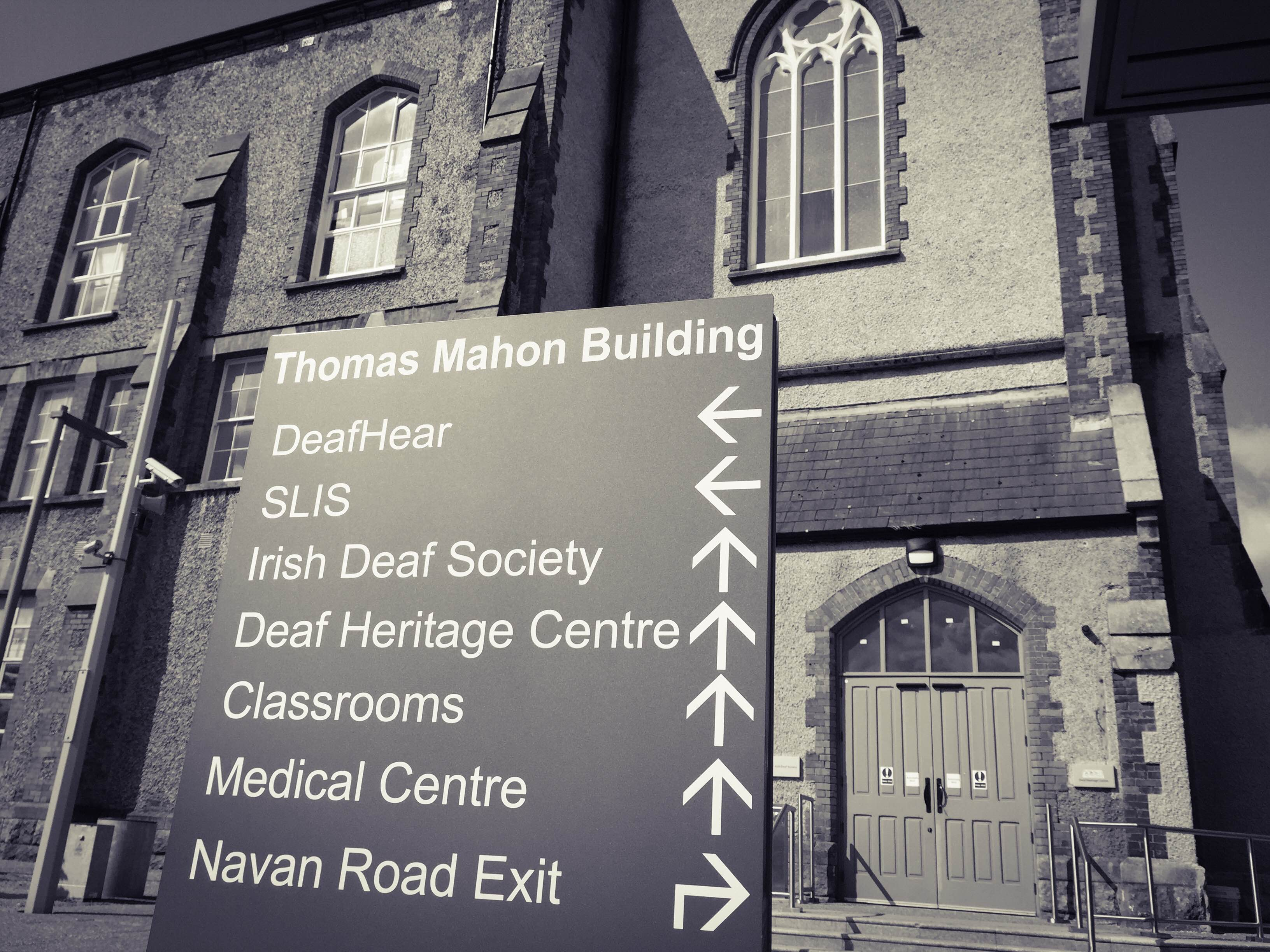 Deaf Heritage Centre