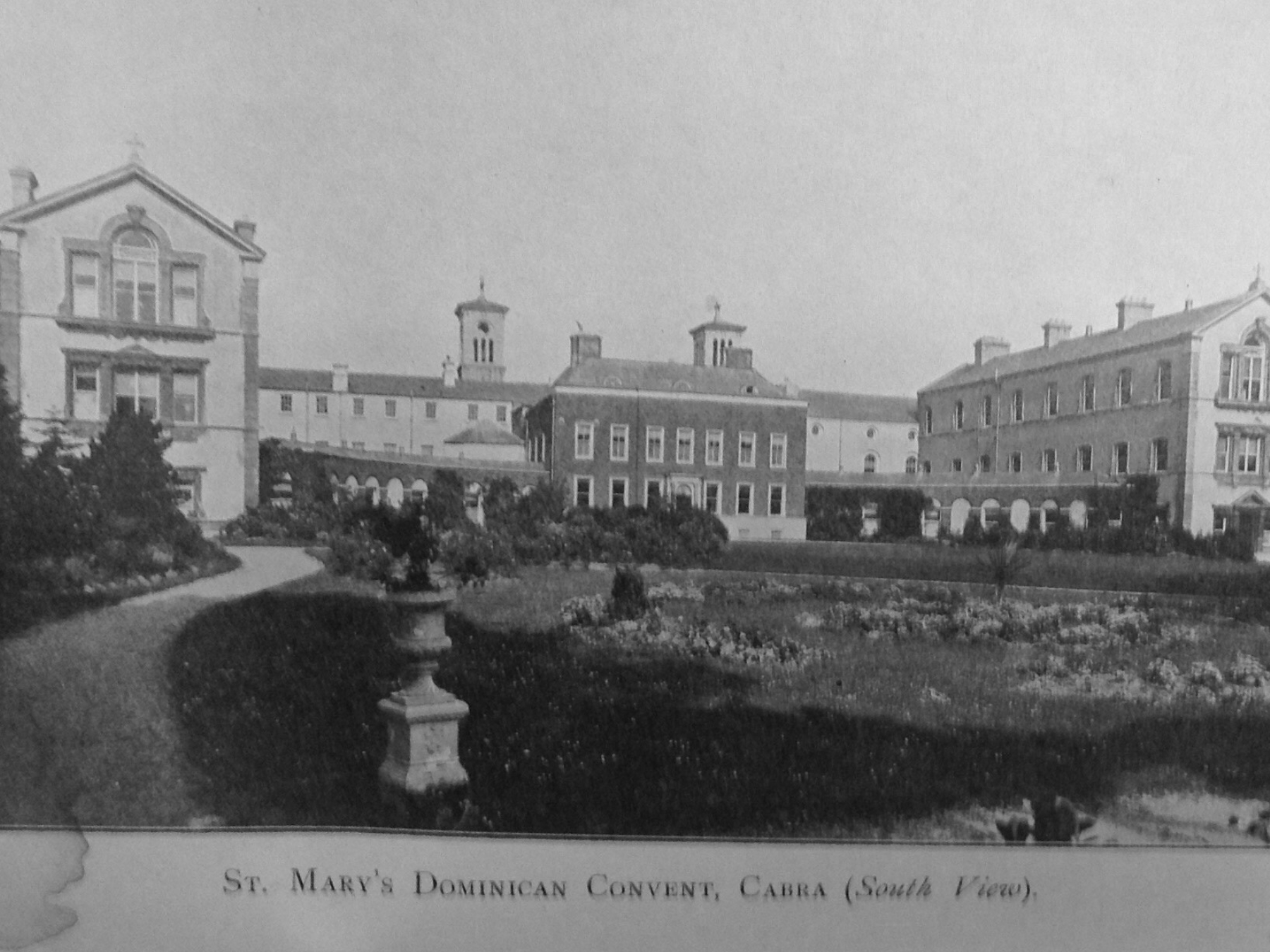 St. Mary's School Gallery